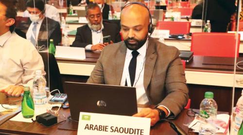 Saudi Arabia wins membership of UPU boards of directors and investment